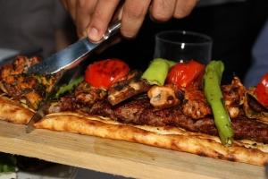 Kolcuoğlu Ürgüp Kebap Restaurant Kapadokya Nevşehir